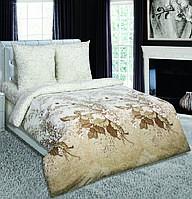 Ткань для постельного белья, поплин Адажио