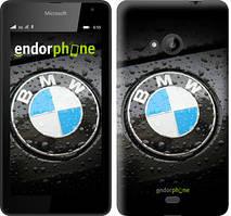 """Чохол на Microsoft Lumia 640 BMW """"845c-273"""""""