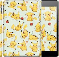 "Чохол на iPad 5 (Air) pokemon Pikachu go ""3769c-26"""