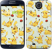 "Чохол на Samsung Galaxy S4 i9500 pokemon Pikachu go ""3769c-13"""