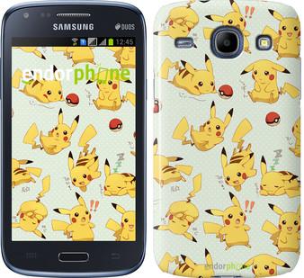 "Чохол на Samsung Galaxy Core Plus G3500 pokemon Pikachu go ""3769u-359"""