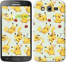 "Чохол на Samsung Galaxy Grand 2 G7102 pokemon Pikachu go ""3769c-41"""