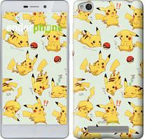 "Чохол на Xiaomi Redmi 3 pokemon Pikachu go ""3769c-97"""