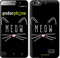 "Чохол на Huawei Honor 4C Kitty ""3677u-183"""