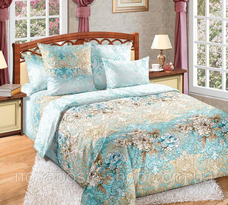 Ткань для постельного белья, перкаль Вивьен