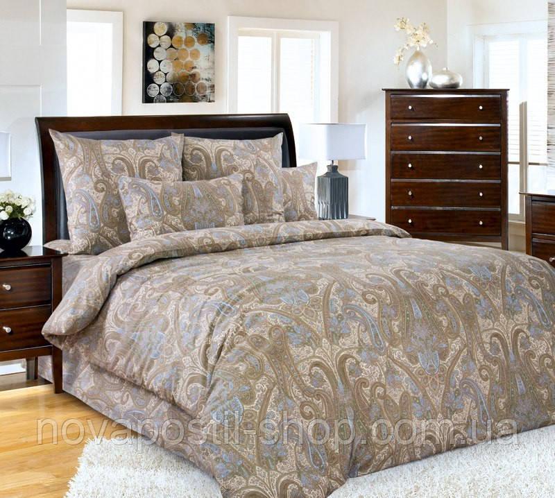 Ткань для постельного белья, перкаль Кашмир