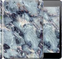 "Чехол на iPad 5 (Air) Мрамор ""3479c-26"""