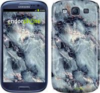 "Чехол на Samsung Galaxy S3 i9300 Мрамор ""3479c-11"""