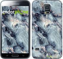 "Чехол на Samsung Galaxy S5 Duos SM G900FD Мрамор ""3479c-62"""