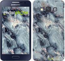 "Чохол на Samsung Galaxy A3 A300H Мармур ""3479c-72"""