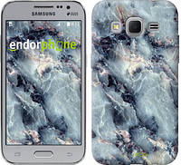 "Чехол на Samsung Galaxy Core Prime VE G361H Мрамор ""3479c-211"""