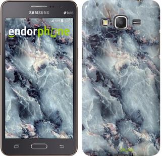 "Чехол на Samsung Galaxy Grand Prime G530H Мрамор ""3479c-74"""