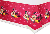 """Скатерть """"Minnie Mouse"""""""