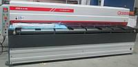 Электромеханические гильотинные ножницы Dener серии DNMM