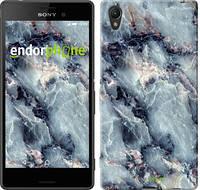 "Чехол на Sony Xperia Z3+ Dual E6533 Мрамор ""3479u-165"""