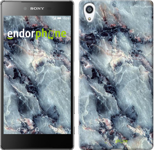 """Чехол на Sony Xperia Z5 Premium Мрамор """"3479u-345"""""""
