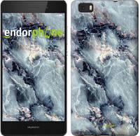 "Чехол на Huawei P8 Max Мрамор ""3479u-371"""