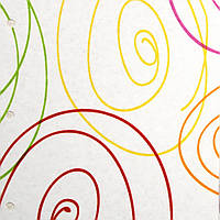 Рулонные шторы Одесса Ткань Мулине