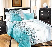 Бязь для постельного белья 220 см Пальмира
