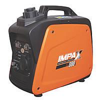 Бензиновый генератор инвертор макс. мощность 780 вт привезен из Англи