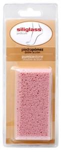 Пемза Siliglass Double Action Pink (Испания)