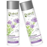 Бальзам Восстанавливающий Baikal Herbals для ломких и поврежденных волос RBA /91 N