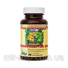 Бифидозаврики (бифидобактерии для детей)  NSP