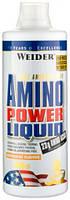 Amino Power Liquid Weider, 1000 мл