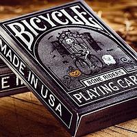 Карты игральные | Bicycle Bone Riders