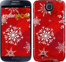 "Чохол на Samsung Galaxy S4 i9500 Сніжинка 2 ""3312c-13"""