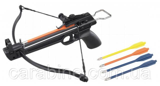 арбалет пистолетного типа MK-50A1-5PL