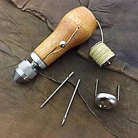 Ручной скоросшиватель Speedy Stitcher Sewing Awl