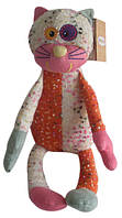 Мягкая игрушка «Family-Fun» (13DS1821) кошка Кэтти семья Друзяки, 26 см