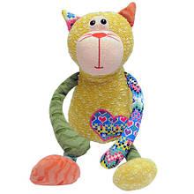 Мягкая игрушка «Family-Fun» (13DS2834) кот Лео семья Обнимашек, 23 см