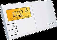 Програмований терморегулятор — тижневий 091FL