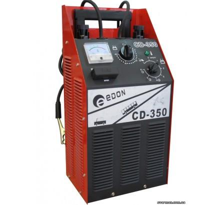 Пускозарядное устройство Edon CD-350