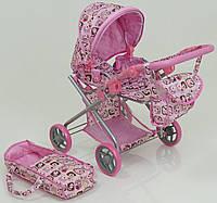 Коляска для куклы Melogo 9379/029