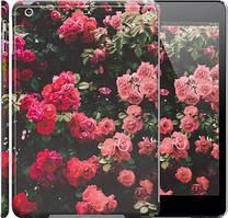 """Чохол на iPad 5 (Air) Кущ з трояндами """"2729c-26"""""""