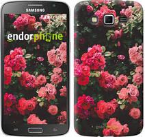 "Чохол на Samsung Galaxy Grand 2 G7102 Кущ з трояндами ""2729c-41"""