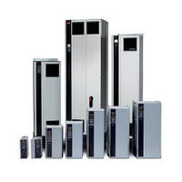 Преобразователь частоты Danfoss (Данфосс) Aqua Drive 200 кВт