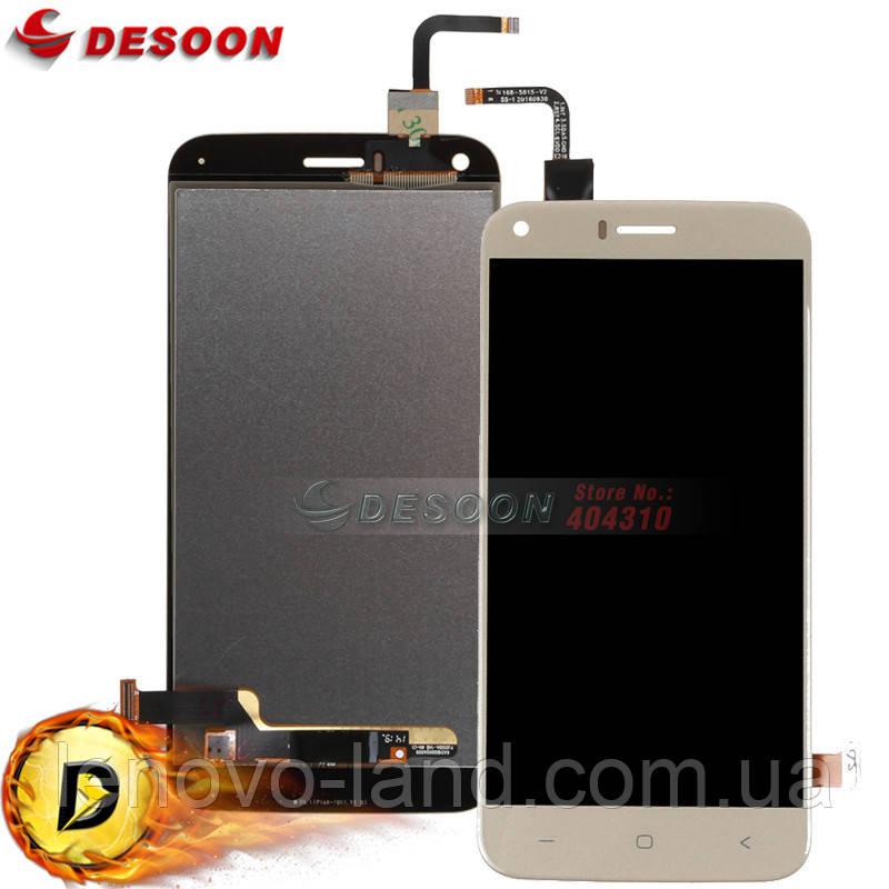 LCD дисплей, экран, модуль UMI London  Дисплей+сенсор