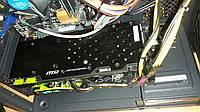 Системник для игр и графики i5 6400|GTX 970|8GB DDR4|1TB|500W