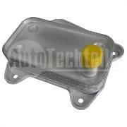 Радиатор масляный на Mercedes Benz Sprinter CDI (OM611/646) - Autotechteile Германия - ATT1821