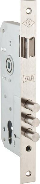 Корпус замка Kale 2000 w/b хром