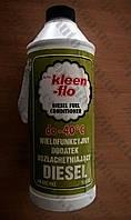 Стабилизатор дизельного топлива, антигель KLEEN-FLO 0.5L KF992