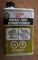 Стабилизатор дизельного топлива антигель KLEEN-FLO 1L