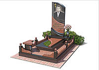 Мемориальный комплекс 3D № 1