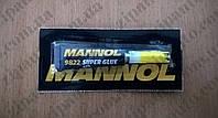 Суперклей (блистер) GEL 3g MANNOL, фото 1