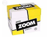 """Бумага А4 """"Zoom"""" 80г/м"""