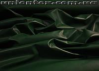Плащевая ткань Lame (темно- зеленый)